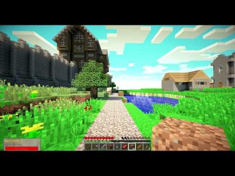 Minecraft Let's Play [GentleHint]