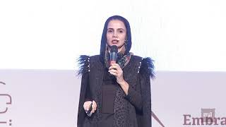 Modest Fashion: Making A Statement | Alia Khan, Chairwoman Of The Islamic Fashion And Design Council