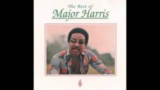 Major Harris - Here We Are