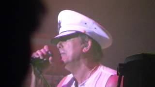 Cheap Trick-Baby Loves To Rock live in Milwaukee,WI 3-10-17
