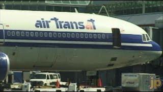 Air Transat At Toronto (2000)