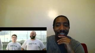 Lazer Team Official Trailer #2 Reaction