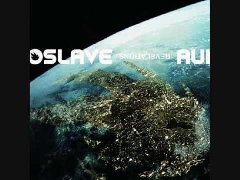 AudioSlave - Drown Me Slowly