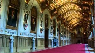 Десять лучших замков.Англии..asf