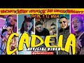 NACHO ❌ BRYANT MYERS ❌ DAYME Y EL HIGH ❌ MC BIN LADEN ❌ ALMIGHTY - Cadela (Official Video) Reggaeton