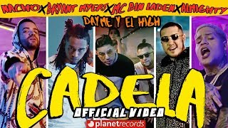 Cadela (Remix) - Bryant Myers (Video)