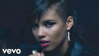 It's On Again - Alicia Keys (Video)