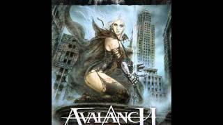 Avalanch - In The Name of God [HQ Sound]