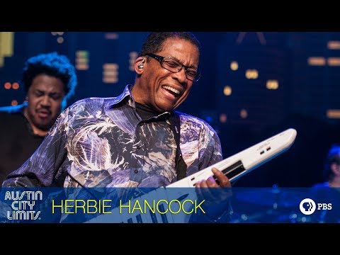 Watch Herbie Hancock on Austin City Limits Season 43