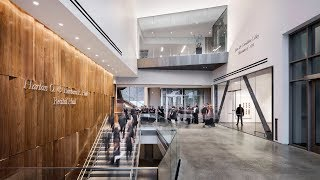 Design's Impact on the Students at the University of Nevada, Reno
