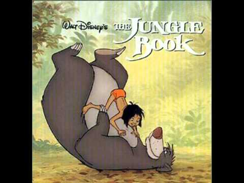 The Bare Necessities cover
