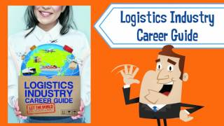 Jumpstart your career in Logistics!