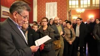 preview picture of video 'BRESSUIRE : Résultats 2ème tour Elections Départementales (dimanche 29 mars 2015)'