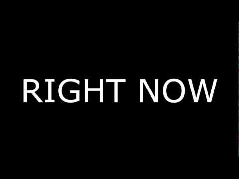 RIGHT NOW (MICHAEL RHODES FT. SKEET) STRAIGHT DROP/MURK SQUAD ENT.