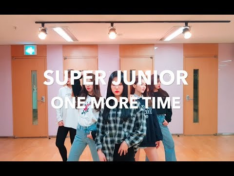 SUPER JUNIOR (슈퍼주니어) X REIK 'One More Time' Full Ver Feat.Empire Girls