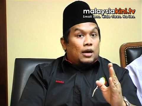 Wira Perkasa echoes call for RCI on sex video
