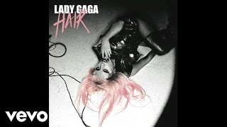 Lady Gaga - Hair
