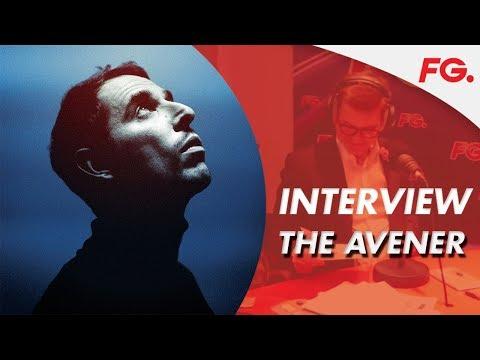 THE AVENER | INTERVIEW | HAPPY HOUR | RADIO FG