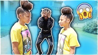 Area 51 CLONE PRANK On My Girlfriend!!!😱 **she freaked out**