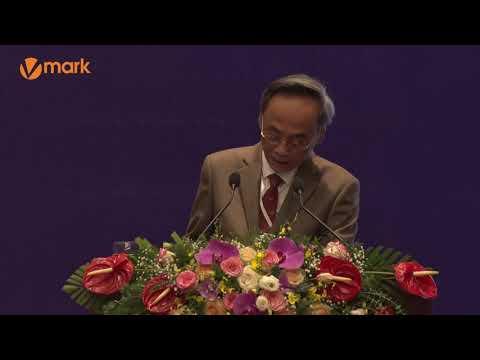 KS. Đào Phan Long - Hội nghị về các giải pháp thúc đẩy phát triển ngành cơ khí Việt Nam