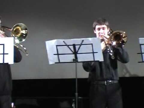 А.Дворжак - Юмореска видео