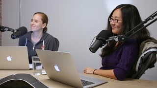 Claire McDonnell & Jennifer Kim - Building An Inclusive Company Culture