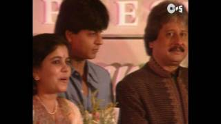 Music Launch - Kabhi Aansoo - Pankaj Udhas & Sadhna