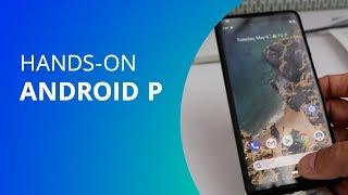 Android P: principais novidades