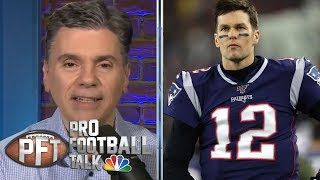 PFT Draft: Where do we want to see Tom Brady in 2020? | Pro Football Talk | NBC Sports