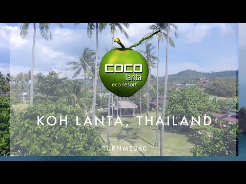 Yoga und Relaxen auf Koh Lanta