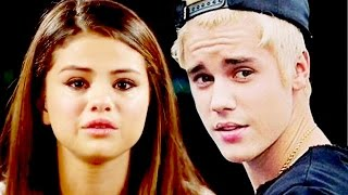 Justin Bieber Reacts to Selena Gomez Freakout