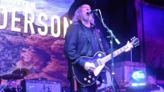 John Anderson - Your Lying Blue Eyes (Houston 10.23.15) HD
