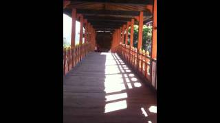 preview picture of video 'Punakha Dzong'
