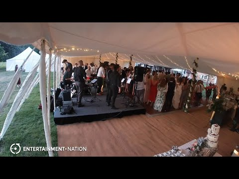 The Groove Masters - Pop and Rock Wedding Band