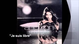 Anggun - Je suis libre (Audio)