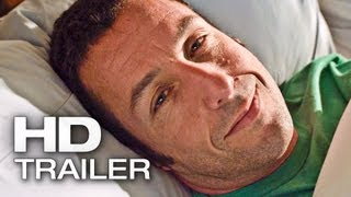 KINDSKÖPFE 2 Trailer Deutsch German | 2013 Grown Ups 2 [HD]