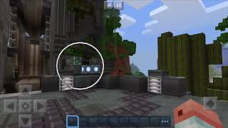 Minecraft: Halo Mash-Up Pack: Creative Walkthrough