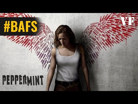 Peppermint - Bande Annonce VF – 2018