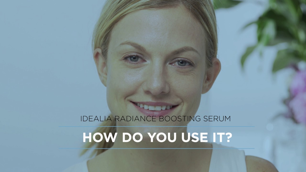 Idealia Serum