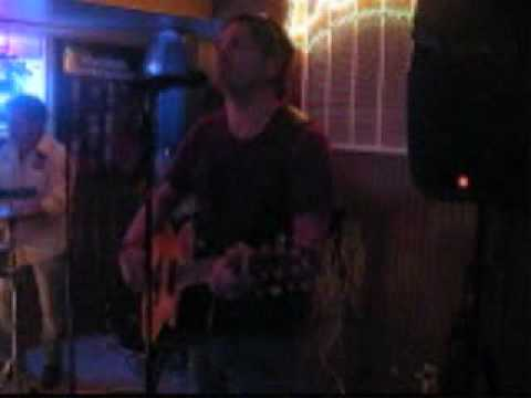 "Love Junk singing ""Rehab"" Philadelphia, Pa"