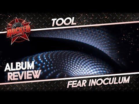 TOOL - Fear Inoculum | Album Review | Rocked