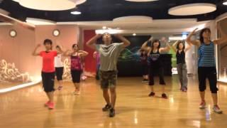 5/28 小博街舞 (Teach me how to dance-Che'Nelle)
