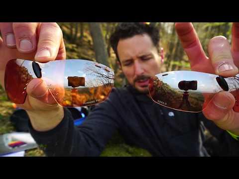 Sziols X-Kross - Die beste Sportbrille der Welt?!?