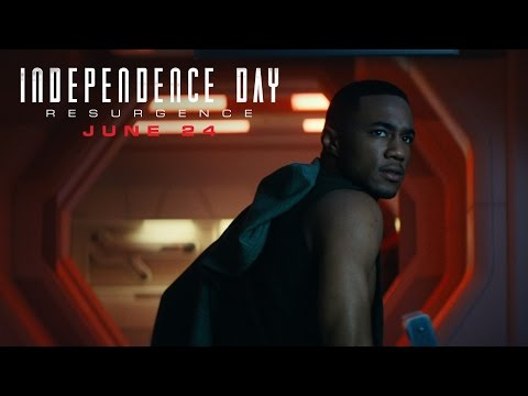 Independence Day: Resurgence (TV Spot 'Don't Mess with Earth')