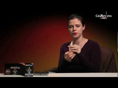 South Beach Smoke E Cigarette Review & Coupon Codes