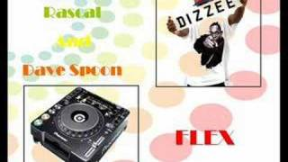 Dizzee Rascal - Flex (Dave Spoon Re-Flex Mix)