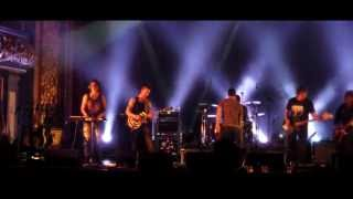 JFR Take Me as I Am (live) - HMP Tour Montreal June 2013