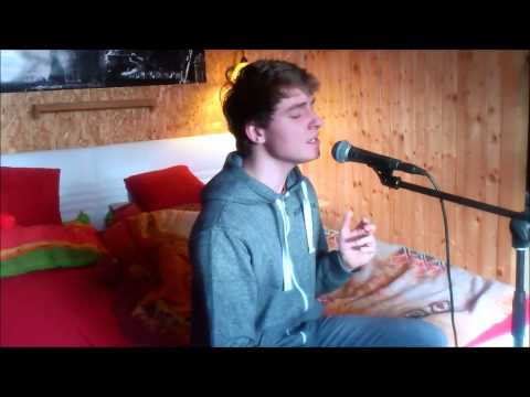 As long as you love me (Justin Bieber) - DavidB cover