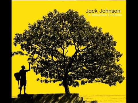 Jack Johnson Chords