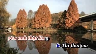 Vầng Trăng Khóc – Nhật Tinh Anh Ft Khánh Ngọc